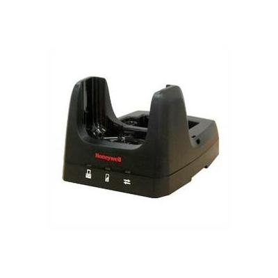 Honeywell 7800-HB-3, Dolphin 7800 HomeBase - UK Kit, Charging cradle with USB and auxiliary battery well for .....
