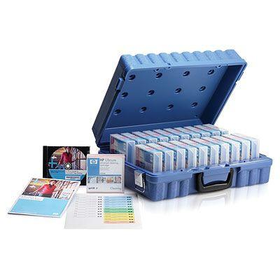 Hewlett packard enterprise tape drive: StorageWorks LTO-1 Ultrium 200GB