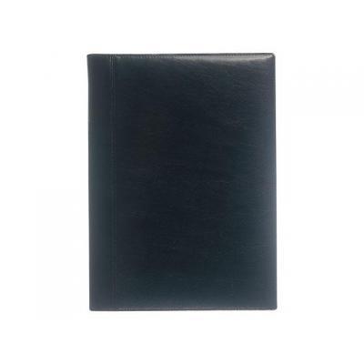 Succes tas: Schrijfmap A4 Deluxe zwart