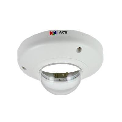 Acti beveiligingscamera bevestiging & behuizing: 1041-09210 - Transparant