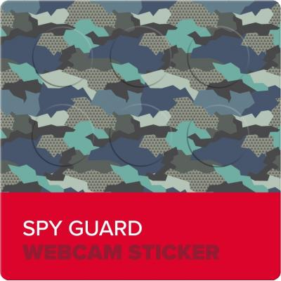 Speed-link hardware: Speedlink, Spy Guard Webcam Sticker - Camo