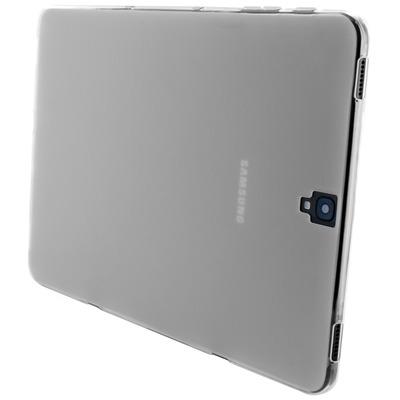 Mobiparts Classic TPU Case Samsung Galaxy Tab S3 9.7 Transparent (Matt) Tablet case