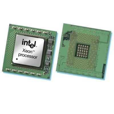IBM Dual-Core Intel Xeon Processor 5110 processor