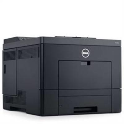 Dell laserprinter: C3760n