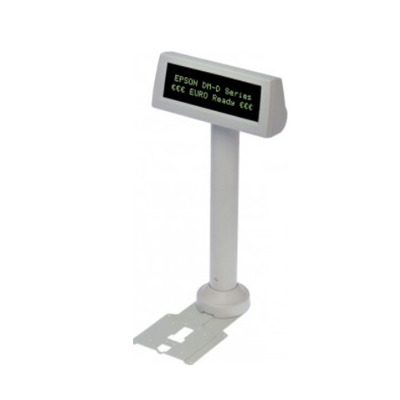 Epson paal display: DM-D110BB - Wit