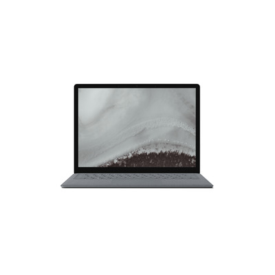 Microsoft Surface Laptop 2 Laptop - Platina
