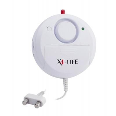 X4-tech waterdetector: 701332 - Wit