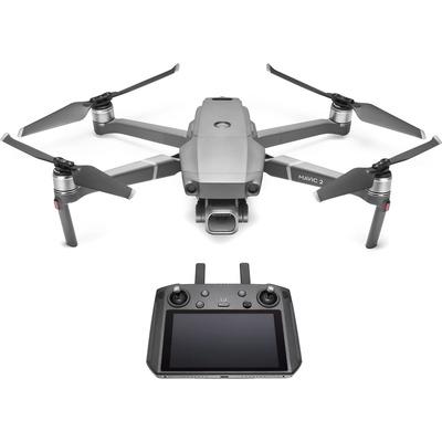 DJI Mavic 2 Pro + Smart Controller Drone