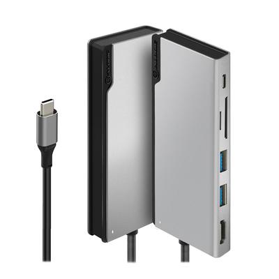 ALOGIC ULDUNI-SGR Interfaceadapter - Grijs