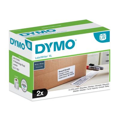 DYMO S0947420 printeretiketten