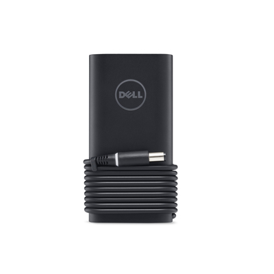 Dell netvoeding: 90 W, 1 m, 320 g - Zwart