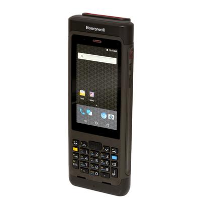 Honeywell Dolphin CN80 - numeric PDA - Zwart
