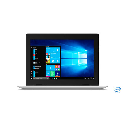 Lenovo IdeaPad D330 Laptop - Grijs