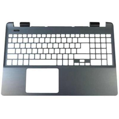 Acer Palmrest without touchpad, Gray Notebook reserve-onderdeel - Grijs