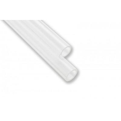 Ek water blocks cooling accessoire: EK-HD PETG Tube 12/16mm 500mm (2pcs) - Transparant