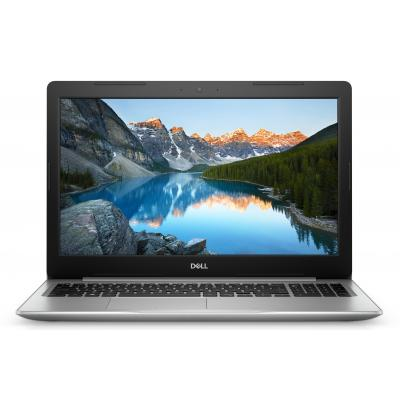 "Dell laptop: Inspiron 5570 - 15"" - Core i7 - 8GB RAM - 1128GB - Zilver"