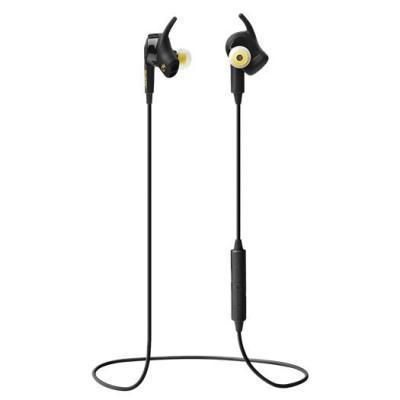 Jabra Sport Pulse Special edition Headset - Zwart