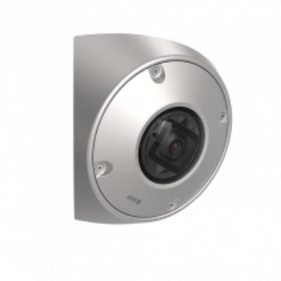 Axis 01766-001 IP-camera's