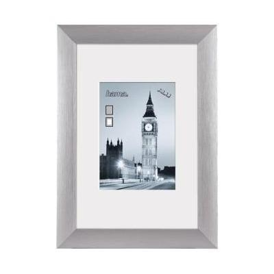 Hama fotolijst London Aluminium Frame, silver, 40 x 50 cm 00084916 ...