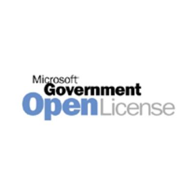 Microsoft H05-01580 software licentie