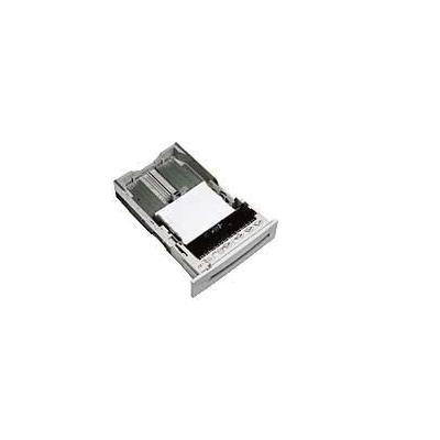 Hp papierlade: Color LaserJet 5550 Optional 500-sheet Paper Tray (Trays 3 4 5)