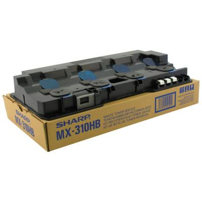 Sharp MX310HB toner collector