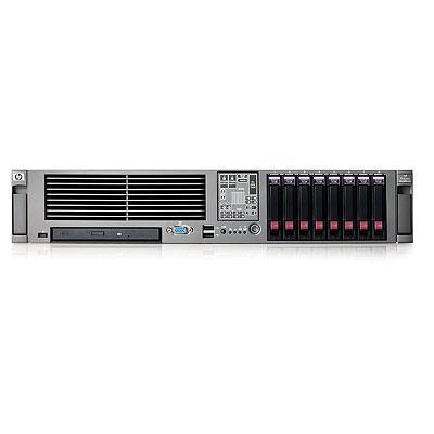 Hewlett Packard Enterprise server: ProLiant DL380 G5 Special Rack Server (Refurbished LG)