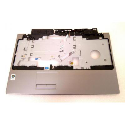 Dell notebook reserve-onderdeel: Top Case, Silver - Zilver