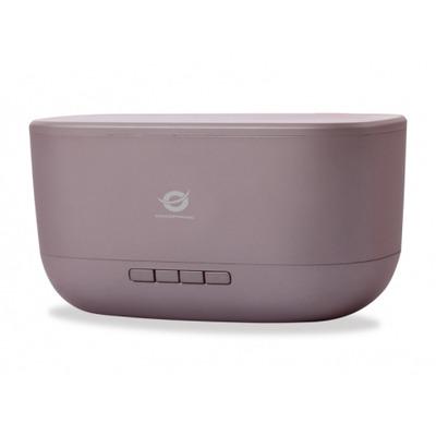 Conceptronic BABYLON Wireless Bluetooth Speaker, Bluetooth 2.1, DC 5V, 5W * 2, 60-18000 Hz, Red Draagbare .....