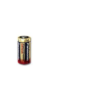 Panasonic batterij: CR 123