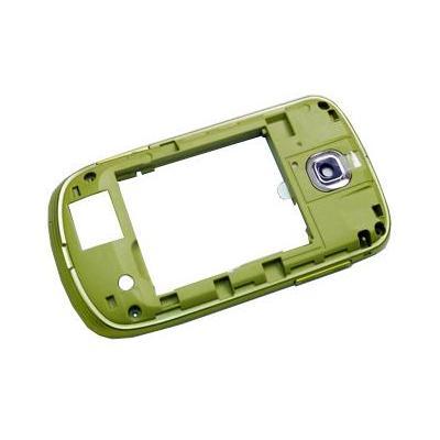 Samsung mobile phone spare part: S5570 Galaxy Mini, green