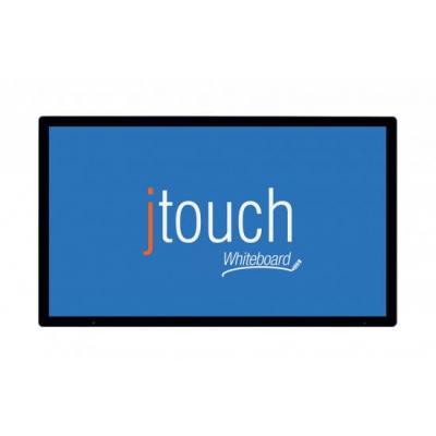 "Infocus public display: JTouch 65"" - Zwart"