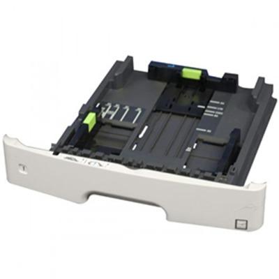 Lexmark 40X8303 Papierlade - Wit