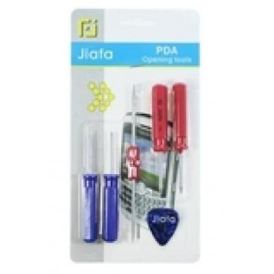 Microspareparts mobile handschroevedraaier & set: Jiafa PDA Tool Set