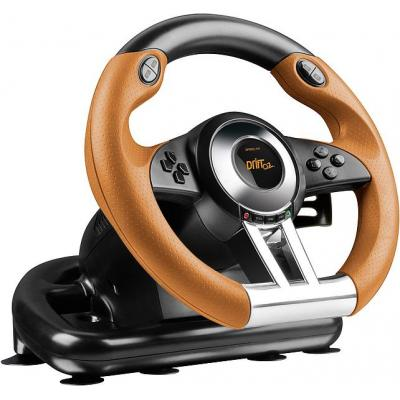 Speed-link game controller: Spee Lenkr. DRIFT O.Z. Racing Wheel  PS3