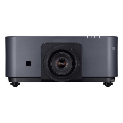 NEC PX602WL Beamer - Zwart