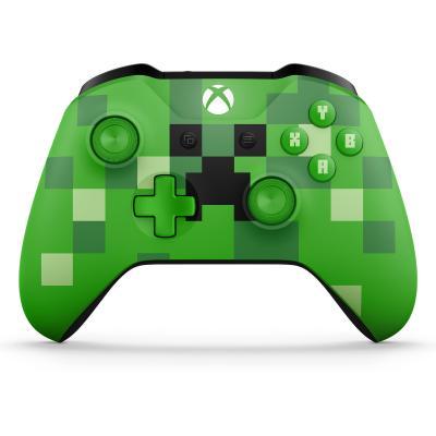 Microsoft game controller: XBOXONE BRNDD WL CNTRLLRC - Multi kleuren