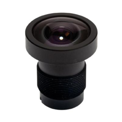 Axis 5504-961 Camera lens - Zwart