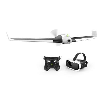 Parrot drone: Disco FPV - Zwart, Wit