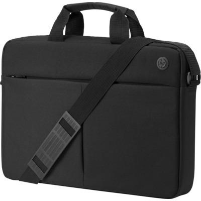 HP Prelude Top Load Laptoptas - Zwart