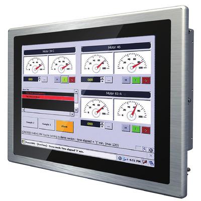 Winmate W15L100-PPA2HB touchscreen monitoren