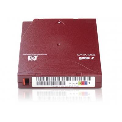HP C7972A datatape