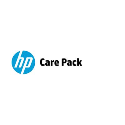 Hewlett Packard Enterprise U2AH2E co-lokatiedienst