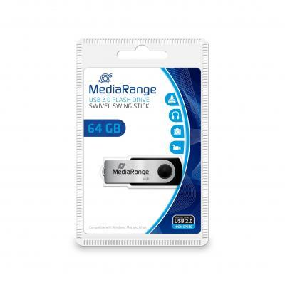 MediaRange MR912 USB flash drive