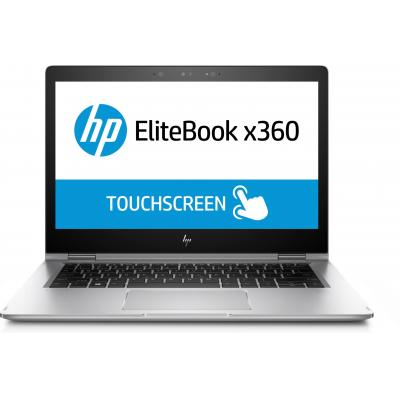 HP EliteBook x360 1030 G2 i7-7500U laptop - Zilver