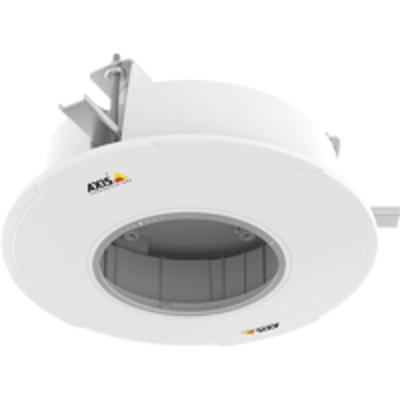 Axis T94P01L Beveiligingscamera bevestiging & behuizing - Wit
