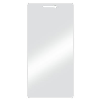 Hama Beschermglas voor Huawei P8 Screen protector - Transparant