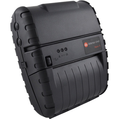 Datamax O'Neil Apex 4 Pos bonprinter - Zwart