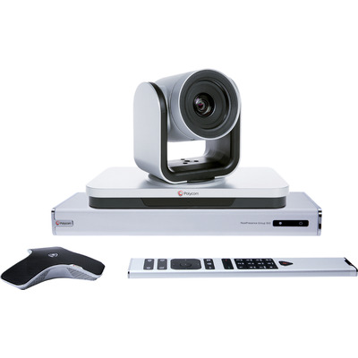 POLY RealPresence Group 500-720p + EagleEye IV 12x Videoconferentie systeem