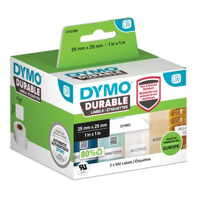 DYMO 2112286 printeretiketten
